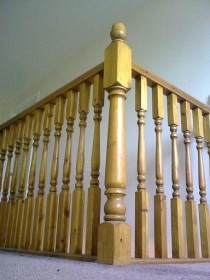 Staircase Installation