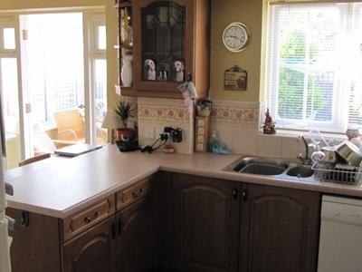 Carpenter Joiner Weston Super Mare Somerset Kitchen Fitting