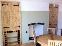 Bespoke Carpentry Furniture