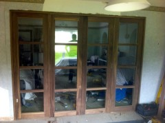 French Door Installations