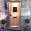 Exterior Doors Fitted