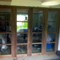 Internal French Doors Installed